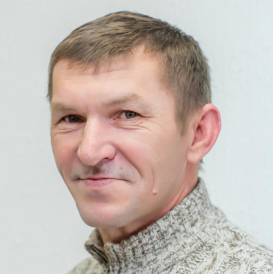 Усатюк Владимир Борисович