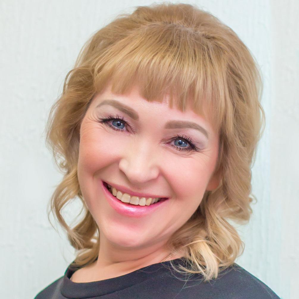 Гордеева Наталья Викторовна