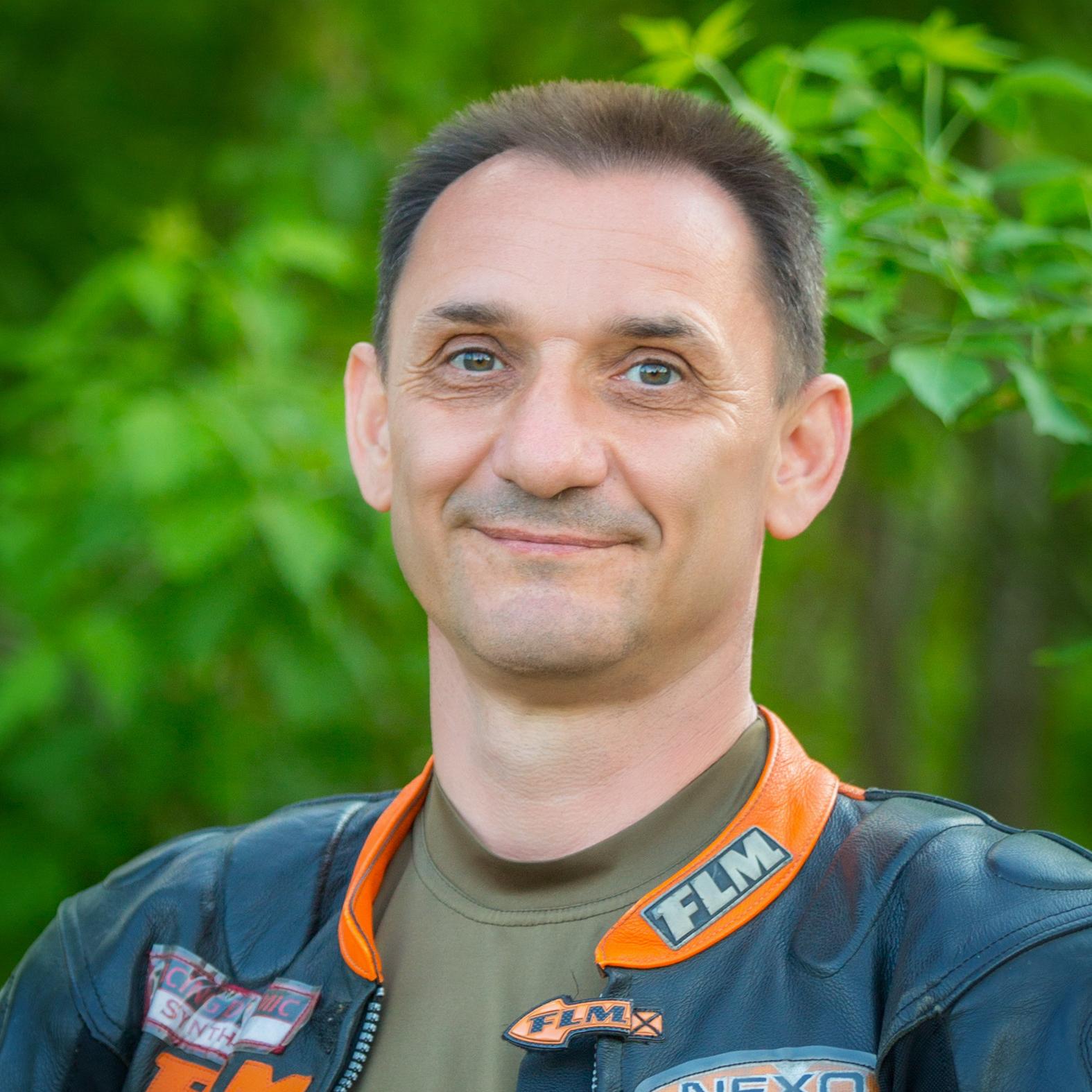 Малков Сергей Иванович